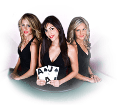 Das Ist Casino - real money Live dealer casino games