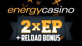 Game of the week: Double EnergyPoints + Reload Bonus