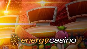 Prolong your summer with Energy Casino