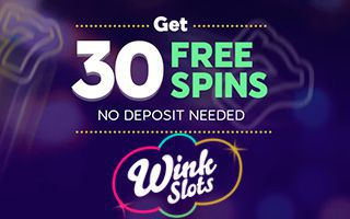 Wink Slots Casino 30 Free Spins No Deposit Required Sign Up