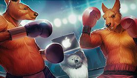 Fight for a MacBook Pro in the new contest at JoyCasino