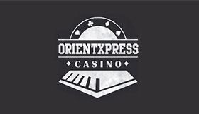 OrientXpress Casino registration code