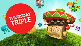 Get up to 60 free spins on Thursday by Guts Casino