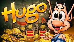 Hugo is a new video slot by Play'n Go
