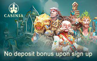 Image result for Casinia Casino