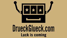 Trip to New York Giveaway at Drueck Glueck Casino