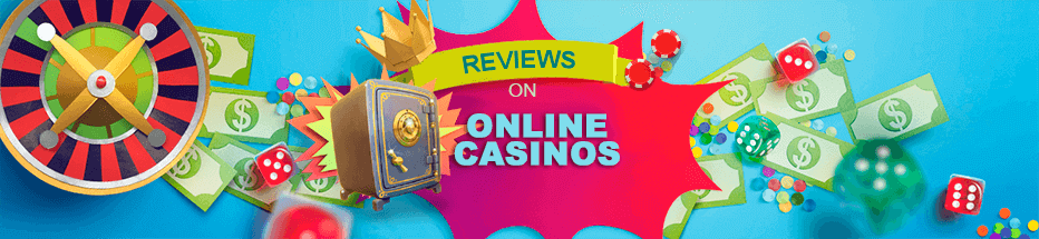 Reviews of real players on real money online casinos