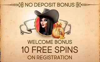 Gunsbet Casino No Deposit Bonus Code 10 Free Spins After
