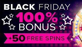 Black Friday at Argo Casino