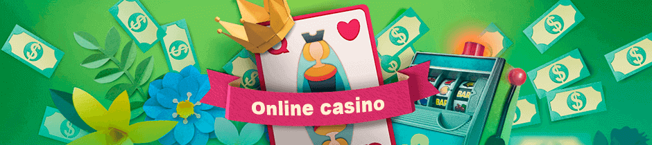 Real money online gambling sites