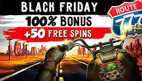 Black Friday at ZigZag777 Casino