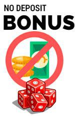 No deposit bonus/promo codes for Aussie gamblers