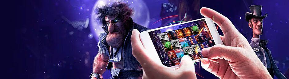 Box24 Casino Mobile