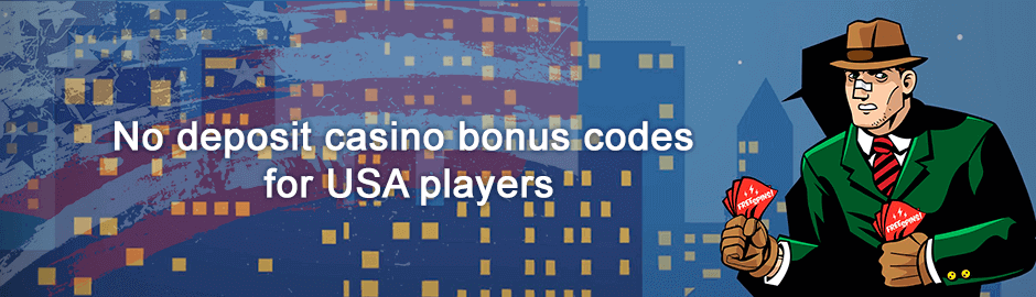 Best No deposit USA casinos & bonus codes