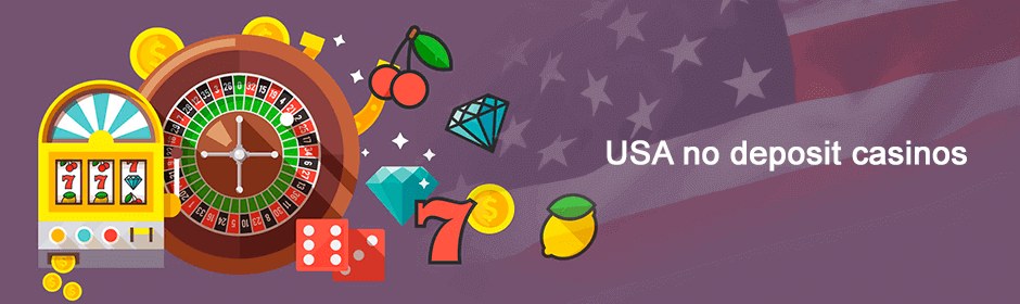Best No Deposit Usa Casinos Bonus Codes