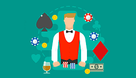 How online casino games influence the future of poker