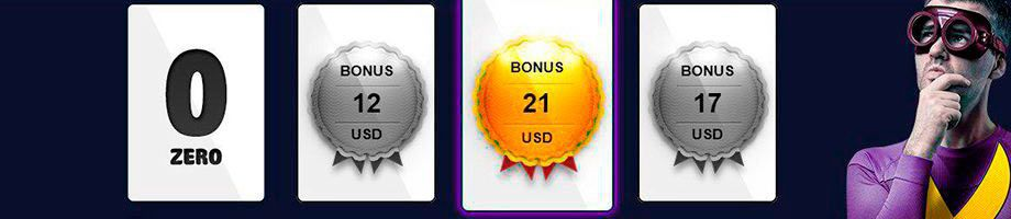 No Deposit Bonus Up To 21 For Registration At Admiral X Casino