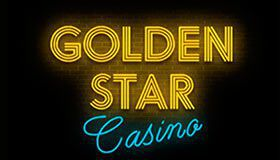 Golden Star Casino promo code