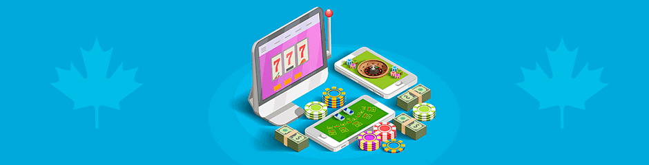 No deposit Canada casino bonuses & codes for free gambling