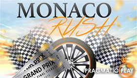 Join the fight for tickets to Monaco with Argo Casino and ZigZag777!
