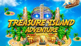 Enjoy Treasure Island Adventure with €45,000 in prizes for every player at BitStarz!