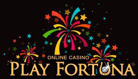 Play Fortuna Casino celebrates its 5th anniversary!