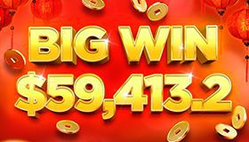 Tree of Fortune pays out $59,413 at BitStarz Casino!