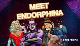 New games by Endorphina at Play Fortuna Casino
