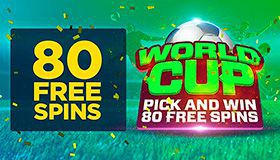 BitStarz is unleashing a World Cup free spins bonanza!