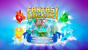 Are you ready to win a trip to Madagascar in Fantasy Adventure?