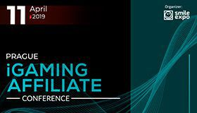 The First Prague iGaming Affiliate Conference